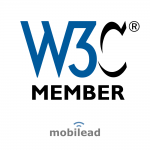 mobiLead Joins W3C to Promote the Web of Things