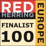 mobiLead, RedHerring Top 100 Europe finalist