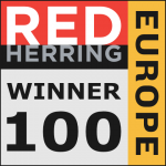 mobiLead, Red Herring Top 100 Europe winner