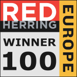 2014 Red Herring 100 Europe winner