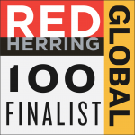 2014 Red Herring 100 Global finalist