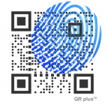 QR pluS Fingerprint